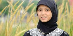 Berkat Jilbab, Siswi SMA Selamat Dari Penculikan