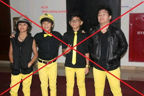 siapa anti coboy junior