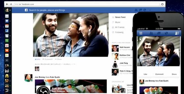 Tampilan terbaru Facebook. Beberapa minggu lg mungkin baru semua facebooker bisa menikmati tampilan baru ini. Klik disini untuk masuk kedaftar tunggu.