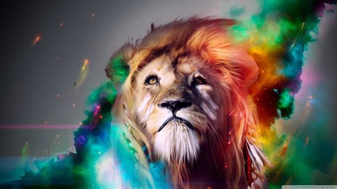 light and lion. (jangan lupa wow dan follow ya, supaya informasinya lebih menarik :D)
