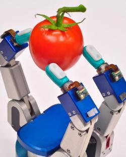 BioTac, Robot Unik Yang Memiliki Perasaan