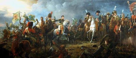 Perang Napoleon Perang Paling Dahsyat sepanjang masa. Perang ini tmemakan korban sekitar 3.250.000 sampai dengan 6.500.000 juta jiwa. wow