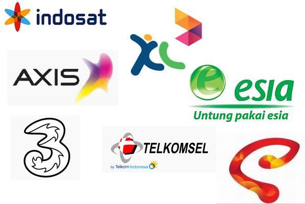 Perbandingan Tarif Paket Internet (Volume Based) Pada Operator Seluler di Indonesia