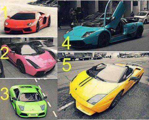 Mobil kmu yg mna??,,Wow + Commentnya ya..!!