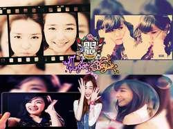 Ada Yang Tau Ini Siapa ? Salah Satu Anggota Girlband No.1 Korea