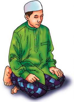 Salah satu kewajiban umat Islam adalah melaksanakan sholat lima waktu. Sholat ternyat