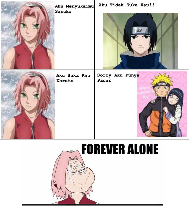 forever alone,you too?