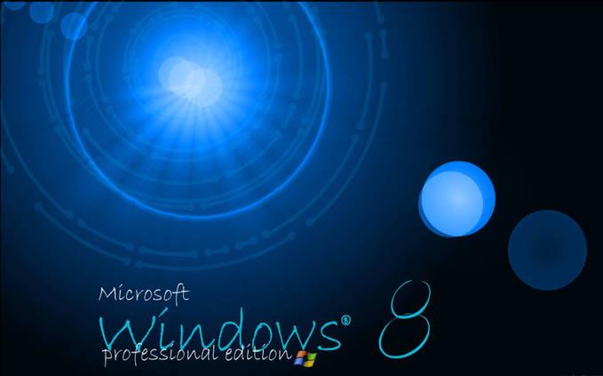 windows 8 pro :)