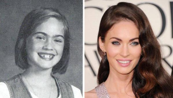 """Megan Fox terkenal karena membintangi film Transformers, dan Transformers: Revenge of the Fallen bersama dengan Shia Lebouf merupakan salah satu cewek terseksi di hollywood, serta merupakan model """"Hot"""" versi majalah FHM dan Maxim. Tidak banyak"""