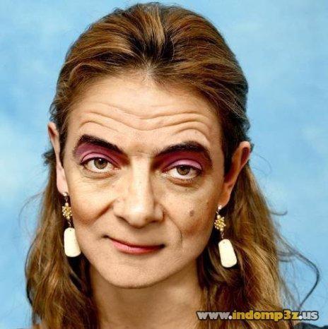 Mrs. Bean :D pLeSe wow,,,
