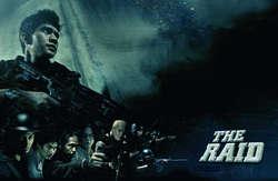 1. The Raid : Redemption The Raid merupakan film Indonesia pertama yang masuk box of