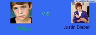 MattyB : WOW JB : comment ( JB )