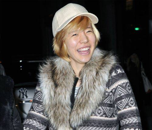 Sunny SNSD tanpa make up,, WOW banget ya! masih tetep cute~