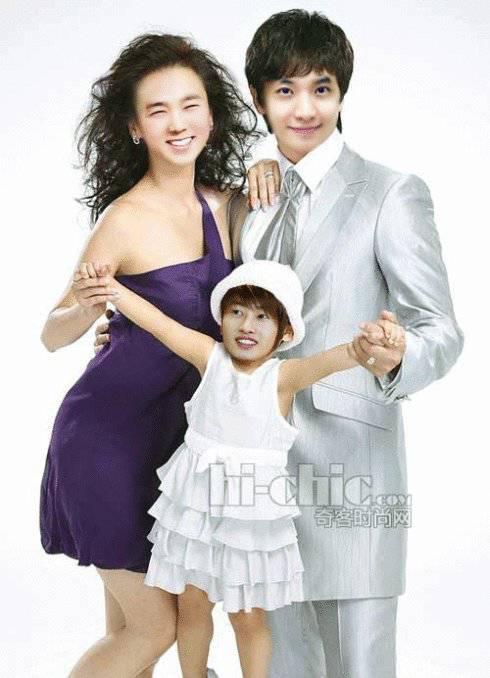 hahahhahahahh.. XD Keluarga suju SD