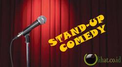 7 Artis Stand Up Komedi Paling Populer