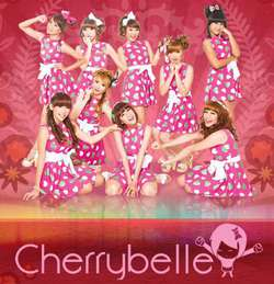 CHERRYBELLE GB INDONESIA ASLI