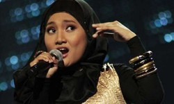 Video Fatin Shidqia Lubis X Factor Indonesia di Youtube Capai 2 Juta Penayangan