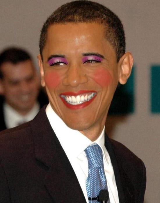 jeeeeeng Barack Obama
