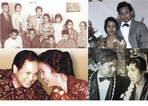 Bagi yang udah nonton film Habibie & Aninun, ini saya share beberapa foto Pak Habibie dan ibu Ainun waktu masih muda. Semoga bisa dicontoh kemesraannya sampe tua yaaa.... ^_^