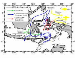 Misteri Segitiga Masalembo di Perairan Indonesia