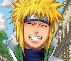 berapa WOW untuk senyum Yondaime atau Namikaze Minato ? :D