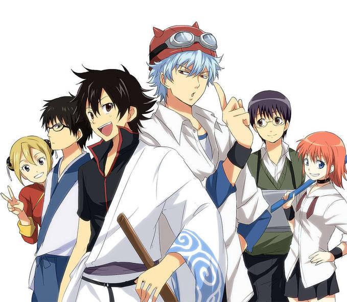 ada yg tw anime ini gk? pencinta anime jepang pasti tw :)