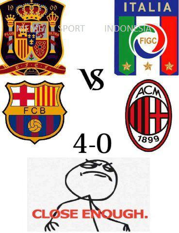 iya yah bener nih source : Meme Sport Indonesia
