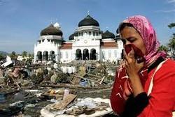 Gempa di Aceh telah diprediksi sebelumnya