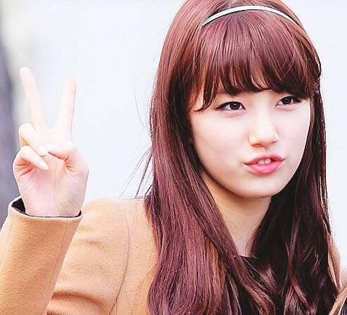 Suzy Miss A cute