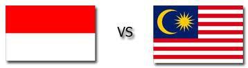 Perbandingan Indonesia VS Malaysia - Asnur Blog