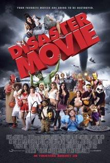 Disaster Movie (2008),kalau pengen film komplit film ini cocok di film ini ada cinderella,ironmen,batman,hulk,dan masih banyak..dikemas dengan parodi kocak..dapat mengocok perut anda