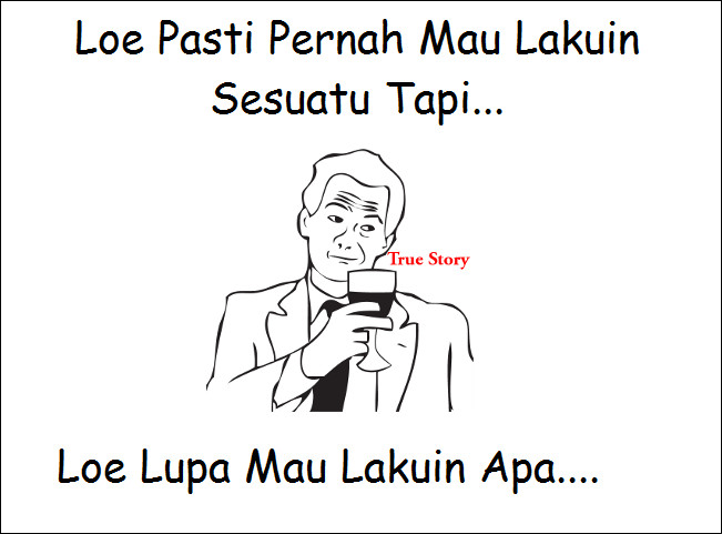 Seep true Story Wow Nya Donk!!!