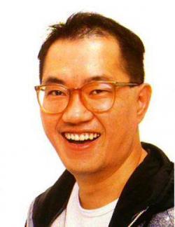 Biografi Akira Toriyama - Pembuat Komik Dragon Ball