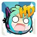 Ternyata games Angry Miku juga ada yg HD !! wkwkwkwkwkwkwk (Just For Fun)