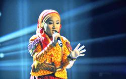 Fatin Dipuji juri X Factor Dunia