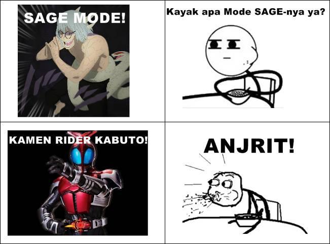Kamen Rider Kabuto!