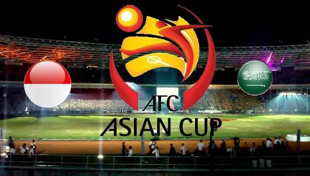 Nah tau donk kalo nanti malam ada pertandingan Bola Asian Cup INDONESIA vs SAUDI ARABIA Ayo kita dukung INA hari ini di GBK-Jakarta untuk kualifikasi Piala Asia 2015
