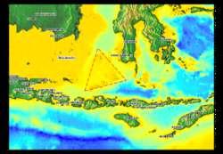 Masalembo Segitiga Bermuda Indonesia