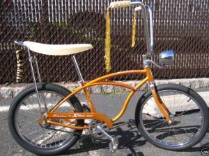I. Sejarah Awal Low Rider Sepeda Low Rider (ceper) telah beredar bertahun-tahun, walau tak seorang pun yang mengetahui kapan tepatnya sepeda Low Rider mulai beredar dijalan-jalan. Sepeda Low Rider merupakan hasil dari sebuah gerakan Low Rider.