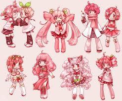 Sakura Vocaloid