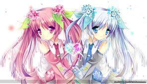 Antara sakura dan yuki miku, kalian pilih yang mana? a. Sakura Miku b. Yuki Miku
