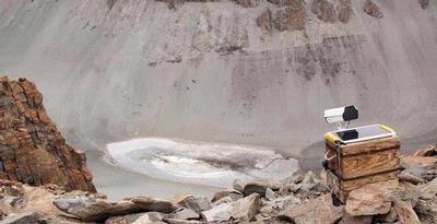 Danau Don Juan di Antartika memperoleh garam dan air dengan cara unik. Diperkirakan, danau di Mars juga punya mekanisme yang sama. jngn lupa klik wow