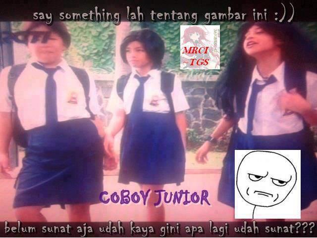 coboy junior -_-