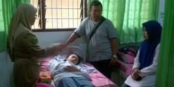 SISWA : Siswa SMU Ubah Kotoran Sapi Jadi Pewangi Ruangan | PULSK