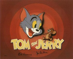 sejarah awal film Tom and Jerry