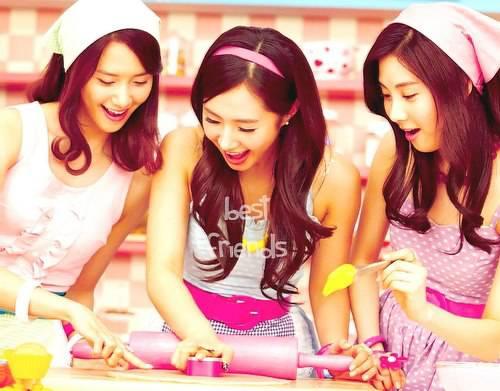 kliaN PLIH SIAPA ? yoona, yuri atau seohyun..? satu aja ... jgn lupa klik wow