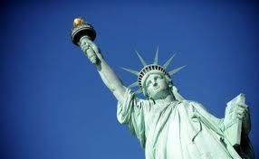 Panjang jari patung Liberty adalah 240 cm. WoW