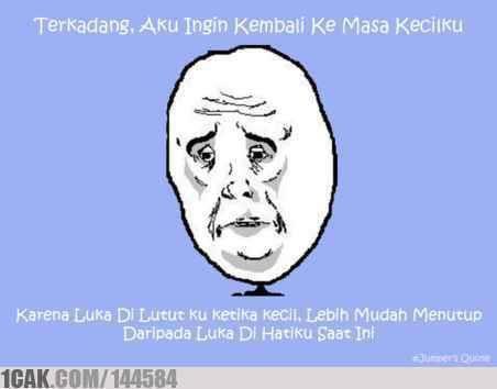 bener gak? :(