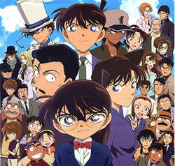 Kata Kata Mutiara Detective Conan