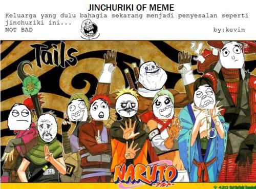 naruto and meme